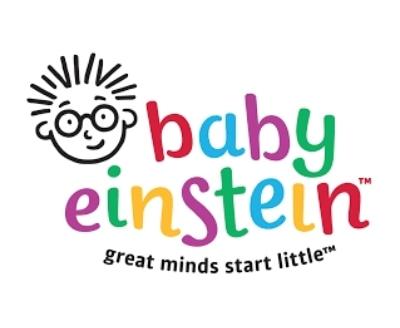 Shop Baby Einstein logo