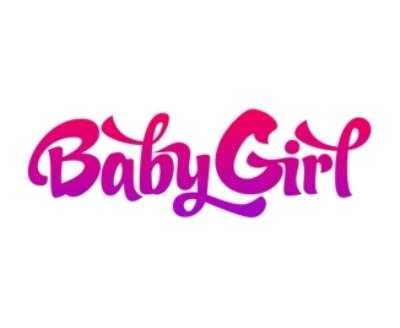 Shop Baby Girl logo