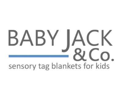 Shop Baby Jack & Co. logo