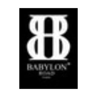 Shop Babylon Road logo