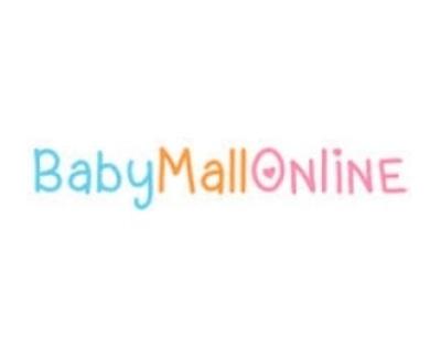 Shop BabyMallOnline logo