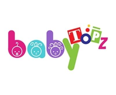 Shop BabyTopz logo