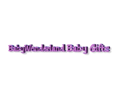 Shop BabyWonderland logo