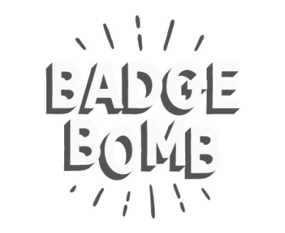 Shop Badge Bomb logo