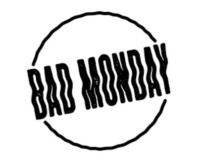 Shop Bad Monday Apparel logo