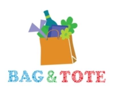 Shop Bag & Tote logo