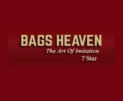 Shop Bags Heaven logo