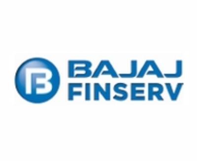 Shop Bajaj Finserv logo