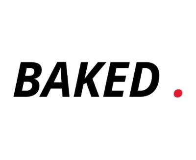 Shop Baked Clothing logo