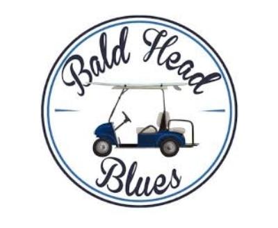 Shop Bald Head Blues logo