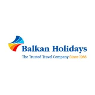 Shop Balkan Holidays logo