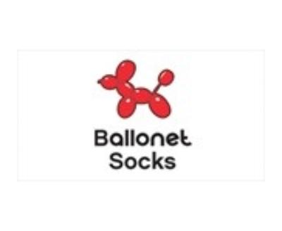 Shop Ballonet Socks logo