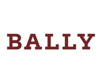 Shop Bally logo