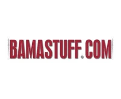 Shop Bamastuff logo
