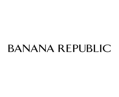 Shop Banana Republic EU logo