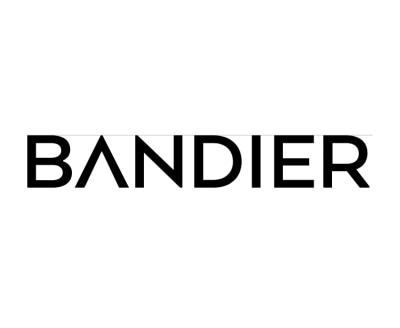 Shop Bandier logo