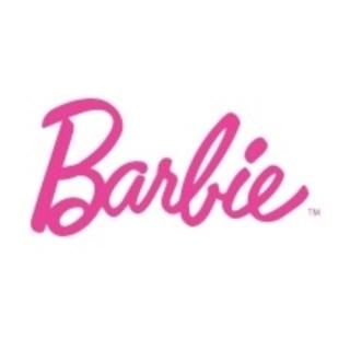 Shop Barbie logo