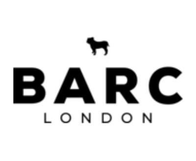 Shop Barc London logo