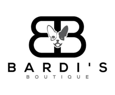 Shop Bardis Boutique logo