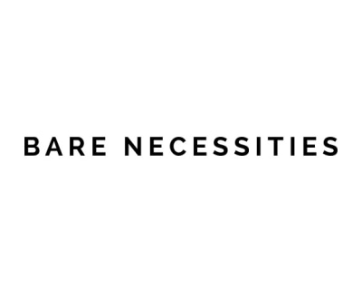 Shop Bare Necessities logo