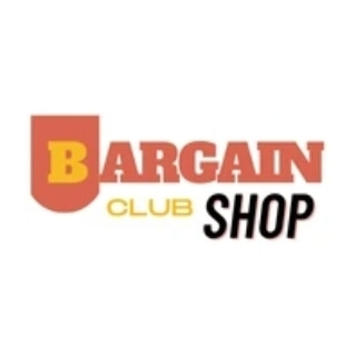 Shop BargainClubShop logo