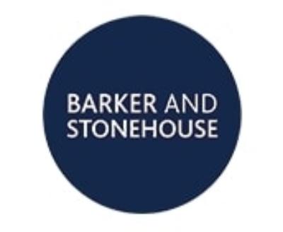 Shop Barker & Stonehouse logo