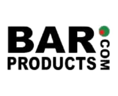 Shop BarProducts logo