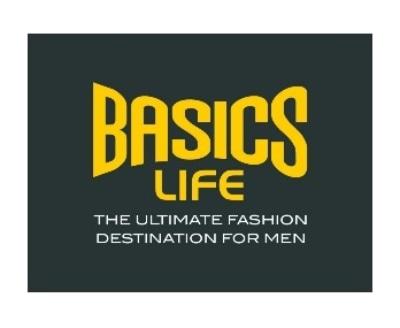 Shop Basics Life logo