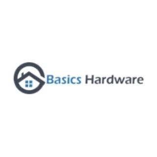 Shop Basics Hardware logo