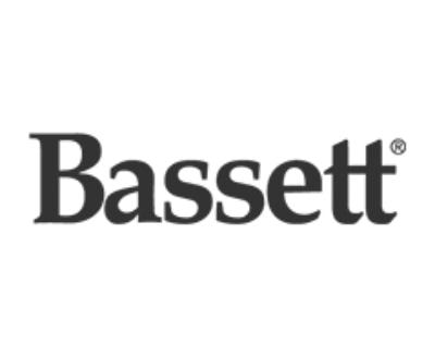 Shop Bassett Furniture logo