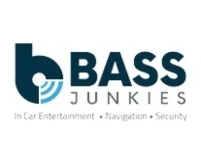 Shop Bass Junkies logo