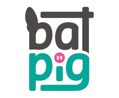 Shop BATPIG Co. logo