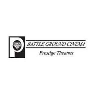 Shop Battle Ground Cinema logo