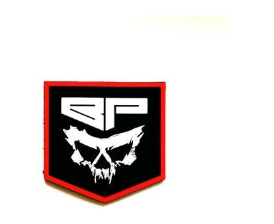 Shop Battle Patches logo