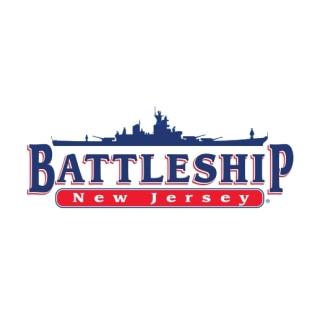Shop Battleship New Jersey Museum & Memorial logo