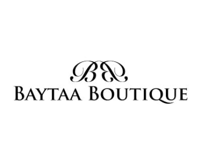Shop Baytaa Boutique logo