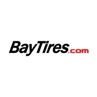 Shop Bay Tires logo