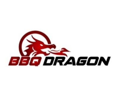Shop BBQ Dragon logo