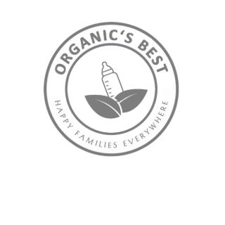 Shop Organic's Best logo