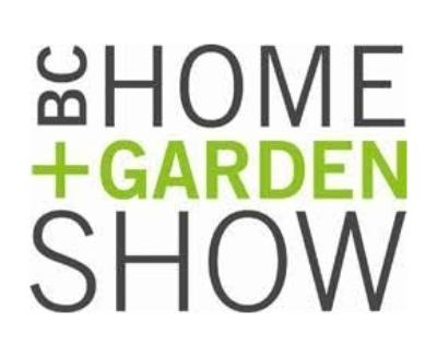Shop BC Home + Garden Show logo