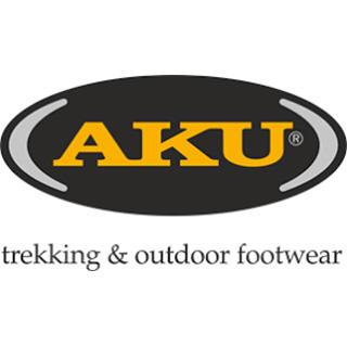 Shop AKU Outdoor US logo