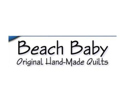 Shop Beach Baby Quilts logo