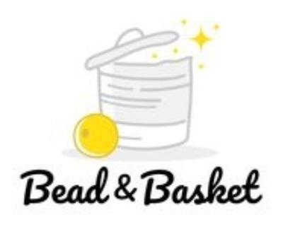 Shop Bead & Basket logo