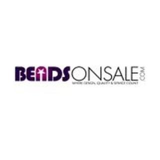 Shop Beads On Sale logo