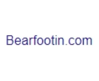 Shop Bearfootin.com logo