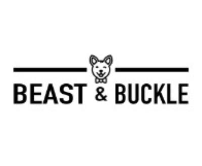 Shop Beast & Buckle logo