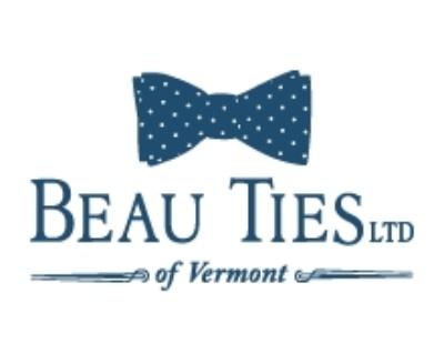 Shop Beau Ties LTD logo