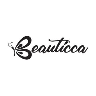 Shop Beauticca logo