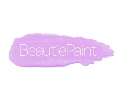 Shop Beautie Paint logo