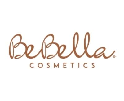 Shop BeBella Cosmetics logo